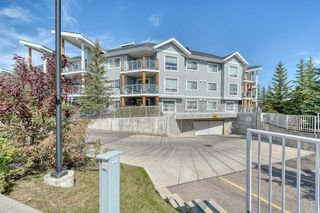 Photo 36: 306 380 Marina Drive: Chestermere Apartment for sale : MLS®# A1049814