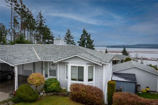 Photo 2: 396 Petroglyph Cres in : Na South Nanaimo Row/Townhouse for sale (Nanaimo)  : MLS®# 862172