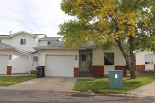 Photo 1: 17 15 RITCHIE Way: Sherwood Park Townhouse for sale : MLS®# E4224124