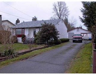 Photo 1: 12254 227TH ST in Maple Ridge: East Central House for sale : MLS®# V577792