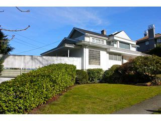 Photo 2: 2095 W 35TH Avenue in Vancouver: Quilchena House for sale (Vancouver West)  : MLS®# V931137
