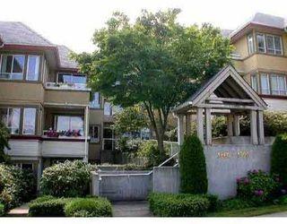 Photo 1: 210 1876 W 6TH Avenue in Vancouver: Kitsilano Condo for sale (Vancouver West)  : MLS®# V763780