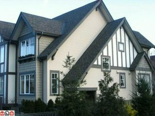 Photo 2: 6 20038 70TH Ave in Langley: Willoughby Heights Home for sale ()  : MLS®# F1015567