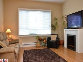 "Photo 2: 20 2955 156TH Street in Surrey: Grandview Surrey Townhouse for sale in ""Arista"" (South Surrey White Rock)  : MLS®# F1206068"