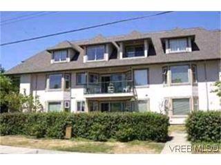 Photo 1: 205 971 McKenzie Ave in VICTORIA: SE Quadra Condo for sale (Saanich East)  : MLS®# 383024