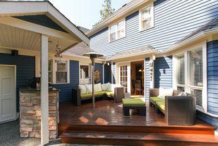 Photo 24: 952 50TH Street in Tsawwassen: Tsawwassen Central House for sale : MLS®# V950723
