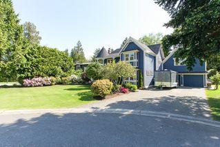 Photo 2: 952 50TH Street in Tsawwassen: Tsawwassen Central House for sale : MLS®# V950723