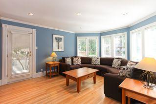 Photo 17: 952 50TH Street in Tsawwassen: Tsawwassen Central House for sale : MLS®# V950723