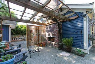 Photo 23: 952 50TH Street in Tsawwassen: Tsawwassen Central House for sale : MLS®# V950723