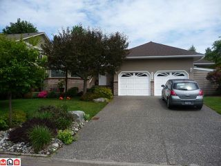 Photo 1: 13551 14A Avenue in Surrey: Crescent Bch Ocean Pk. House for sale (South Surrey White Rock)  : MLS®# F1214007