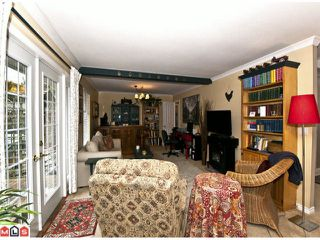 Photo 5: 13551 14A Avenue in Surrey: Crescent Bch Ocean Pk. House for sale (South Surrey White Rock)  : MLS®# F1214007