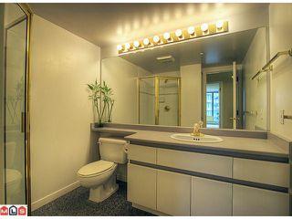 """Photo 7: 808 13353 108TH Avenue in Surrey: Whalley Condo for sale in """"CORNERSTONE 2"""" (North Surrey)  : MLS®# F1215598"""