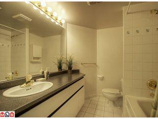 """Photo 6: 808 13353 108TH Avenue in Surrey: Whalley Condo for sale in """"CORNERSTONE 2"""" (North Surrey)  : MLS®# F1215598"""