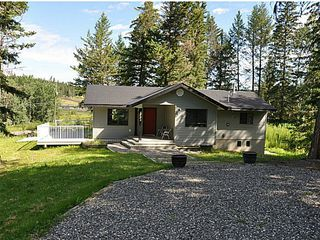 Main Photo: 4723 TELQUA Drive in 108 Mile Ranch: 108 Ranch House for sale (100 Mile House (Zone 10))  : MLS®# N223956