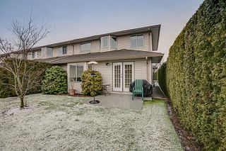 Photo 22: 47 - 12268 189a Street, Pitt Meadows V985180 3 beds, 3 baths - FOR SALE