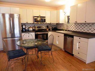 Photo 3: 4695A CRUICKSHANK Avenue in COURTENAY: Z2 Courtenay East Half Duplex for sale (Zone 2 - Comox Valley)  : MLS®# 633722