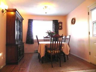 Photo 5: 4695A CRUICKSHANK Avenue in COURTENAY: Z2 Courtenay East Half Duplex for sale (Zone 2 - Comox Valley)  : MLS®# 633722