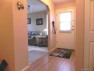 Photo 2: 4695A CRUICKSHANK Avenue in COURTENAY: Z2 Courtenay East Half Duplex for sale (Zone 2 - Comox Valley)  : MLS®# 633722