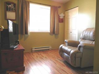 Photo 12: 4695A CRUICKSHANK Avenue in COURTENAY: Z2 Courtenay East Half Duplex for sale (Zone 2 - Comox Valley)  : MLS®# 633722
