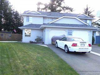 Photo 30: 4695A CRUICKSHANK Avenue in COURTENAY: Z2 Courtenay East Half Duplex for sale (Zone 2 - Comox Valley)  : MLS®# 633722