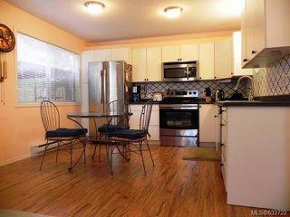 Photo 4: 4695A CRUICKSHANK Avenue in COURTENAY: Z2 Courtenay East Half Duplex for sale (Zone 2 - Comox Valley)  : MLS®# 633722