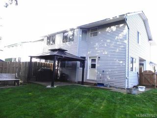 Photo 20: 4695A CRUICKSHANK Avenue in COURTENAY: Z2 Courtenay East Half Duplex for sale (Zone 2 - Comox Valley)  : MLS®# 633722