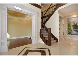 "Photo 3: 7611 LISMER Avenue in Richmond: Broadmoor House for sale in ""SUNNYMEDE"" : MLS®# V1003936"