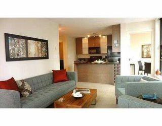 Photo 9: 1906 928 HOMER Street: Yaletown Home for sale ()  : MLS®# V956710