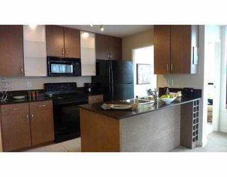 Photo 5: 1906 928 HOMER Street: Yaletown Home for sale ()  : MLS®# V956710