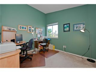 "Photo 7: # 812 8972 FLEETWOOD WY in Surrey: Fleetwood Tynehead Townhouse for sale in ""Park Ridge Gardens"" : MLS®# F1316936"