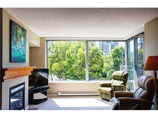 "Photo 5: # 401 5639 HAMPTON PL in Vancouver: University VW Condo for sale in ""THE REGENCY"" (Vancouver West)  : MLS®# V1020923"