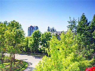 "Photo 17: # 401 5639 HAMPTON PL in Vancouver: University VW Condo for sale in ""THE REGENCY"" (Vancouver West)  : MLS®# V1020923"