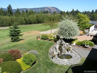 Photo 24: 685 Country Club Dr in COBBLE HILL: ML Cobble Hill House for sale (Malahat & Area)  : MLS®# 648589