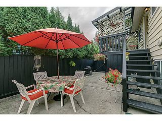 "Photo 17: 20914 ALPINE CR in Maple Ridge: Northwest Maple Ridge House for sale in ""CHILCOTIN"" : MLS®# V1024092"
