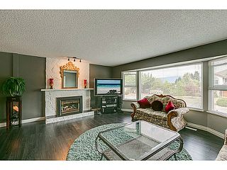 "Photo 4: 20914 ALPINE CR in Maple Ridge: Northwest Maple Ridge House for sale in ""CHILCOTIN"" : MLS®# V1024092"