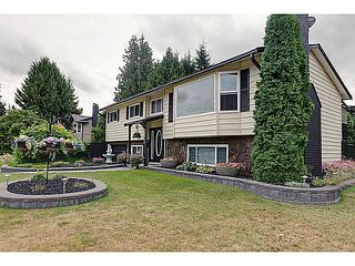 "Photo 2: 20914 ALPINE CR in Maple Ridge: Northwest Maple Ridge House for sale in ""CHILCOTIN"" : MLS®# V1024092"