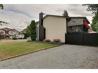 "Photo 20: 20914 ALPINE CR in Maple Ridge: Northwest Maple Ridge House for sale in ""CHILCOTIN"" : MLS®# V1024092"