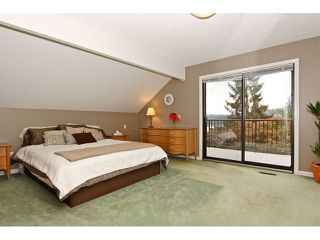 "Photo 11: 133 APRIL Road in Port Moody: Barber Street House for sale in ""S"" : MLS®# V1025526"