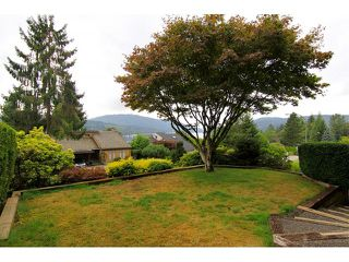 "Photo 19: 133 APRIL Road in Port Moody: Barber Street House for sale in ""S"" : MLS®# V1025526"