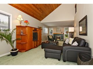 "Photo 4: 133 APRIL Road in Port Moody: Barber Street House for sale in ""S"" : MLS®# V1025526"