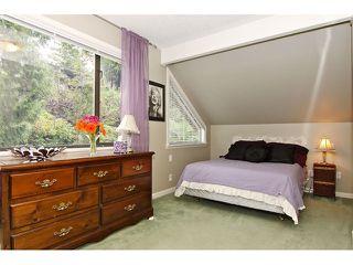 """Photo 14: 133 APRIL Road in Port Moody: Barber Street House for sale in """"S"""" : MLS®# V1025526"""