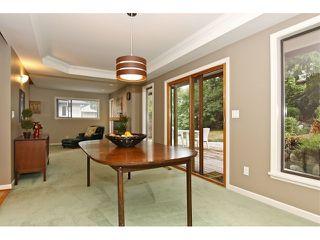 """Photo 8: 133 APRIL Road in Port Moody: Barber Street House for sale in """"S"""" : MLS®# V1025526"""