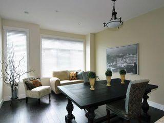 Photo 4: # 52 22865 TELOSKY AV in Maple Ridge: East Central Condo for sale : MLS®# V1013638