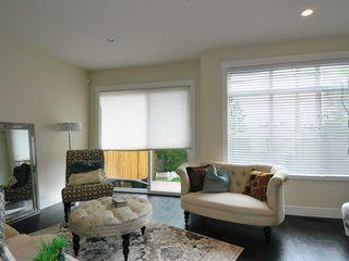 Photo 5: # 52 22865 TELOSKY AV in Maple Ridge: East Central Condo for sale : MLS®# V1013638