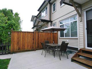 Photo 15: # 52 22865 TELOSKY AV in Maple Ridge: East Central Condo for sale : MLS®# V1013638