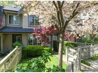 Photo 2: # 84 8415 CUMBERLAND PL in Burnaby: The Crest Condo for sale (Burnaby East)  : MLS®# V1060457