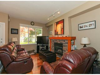 Photo 5: # 84 8415 CUMBERLAND PL in Burnaby: The Crest Condo for sale (Burnaby East)  : MLS®# V1060457