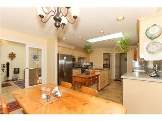 "Photo 11: 1678 SPYGLASS Crescent in Tsawwassen: Cliff Drive House for sale in ""IMPERIAL VILLAGE"" : MLS®# V1075358"