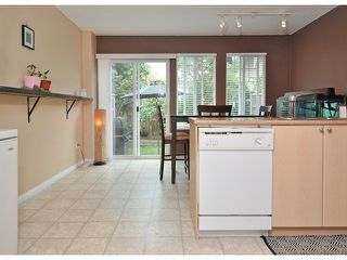 "Photo 4: 14 6533 121ST Street in Surrey: West Newton Townhouse for sale in ""Stonebriar"" : MLS®# F1418676"