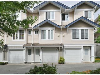 "Photo 14: 14 6533 121ST Street in Surrey: West Newton Townhouse for sale in ""Stonebriar"" : MLS®# F1418676"